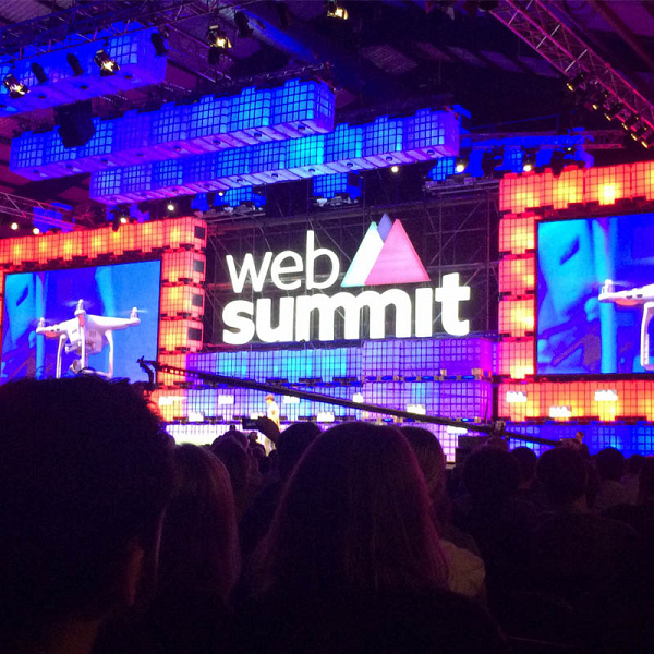 Top 5 Things we Learnt at Web Summit 2015