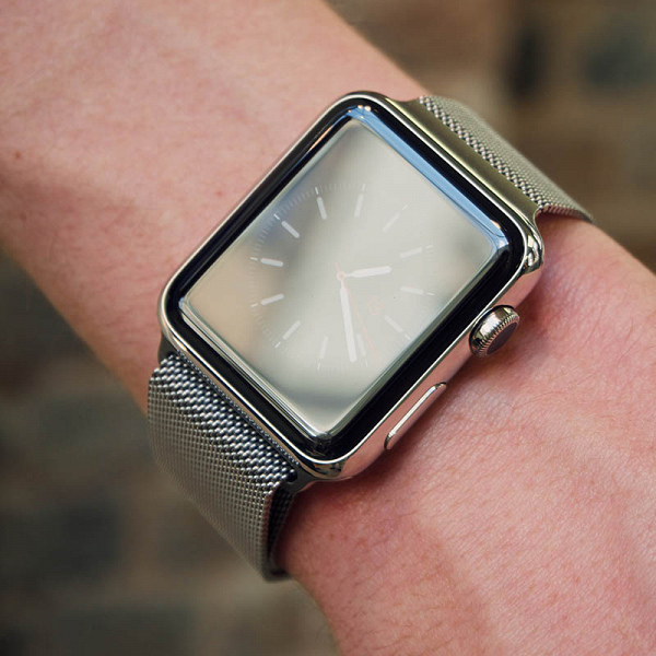 Apple Watch – six months in