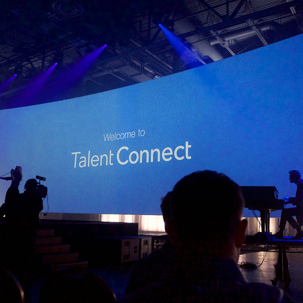 Reimagining workplace experience at LinkedIn Talent Connect