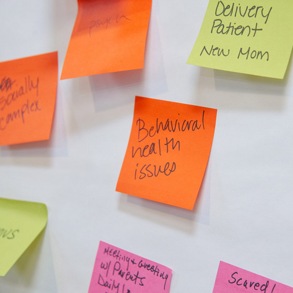 Guiding Principles of Design Thinking Workshops