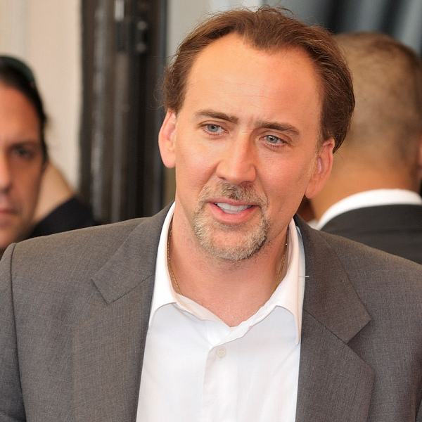 Nicolas Cage: The Good, the Bad and the UX?