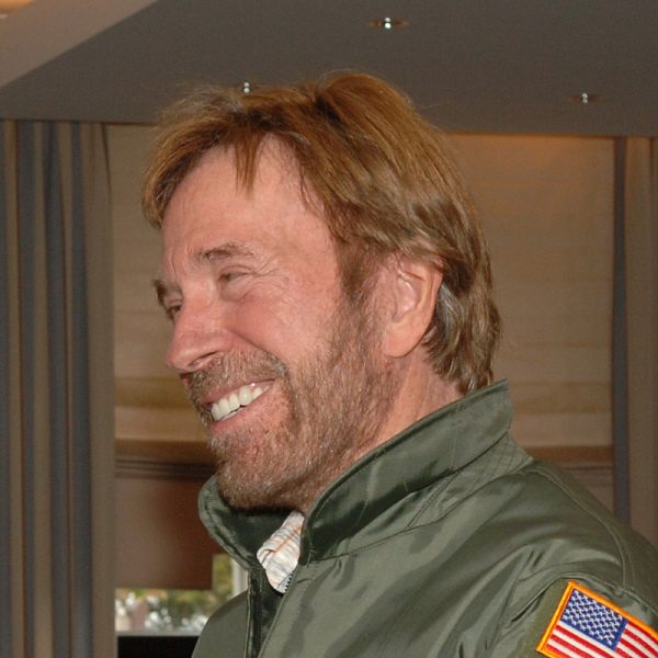 Chuck Norris and Redefining Success