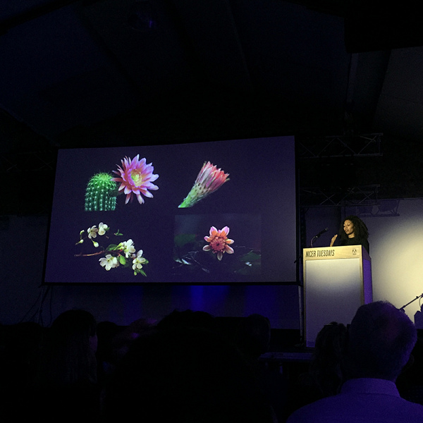 Labs Recommendations: Best Design talks in London