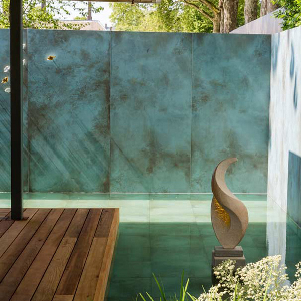 The Chelsea Flower Show: Sensory Design in Bloom