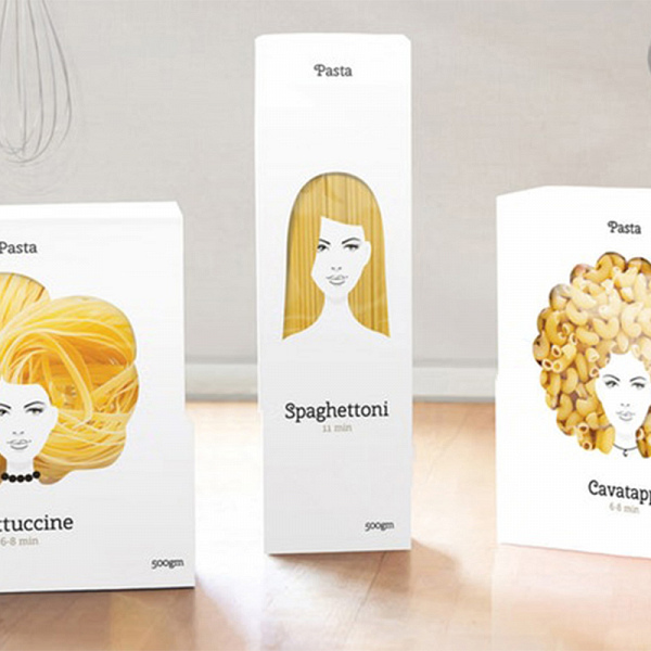 Design that Inspires: Prodigious Packaging