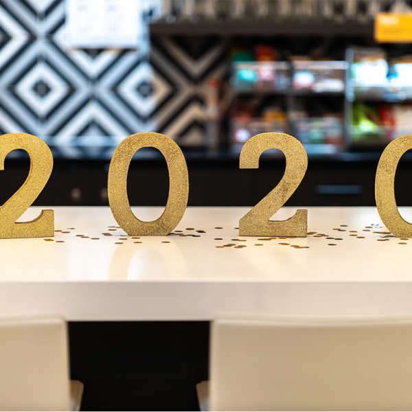 Roundup: Our Top Blog Posts of 2020