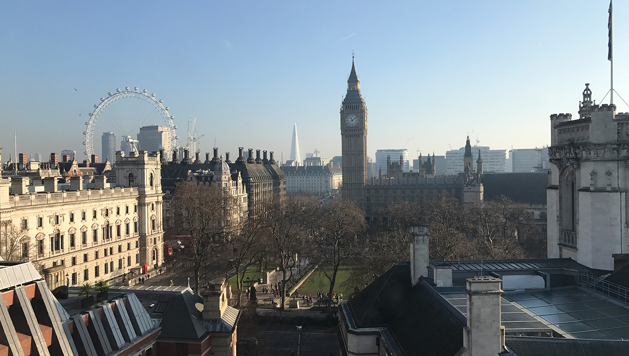 CEM Global - London