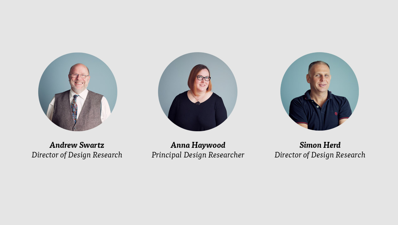 Find out more about our team here