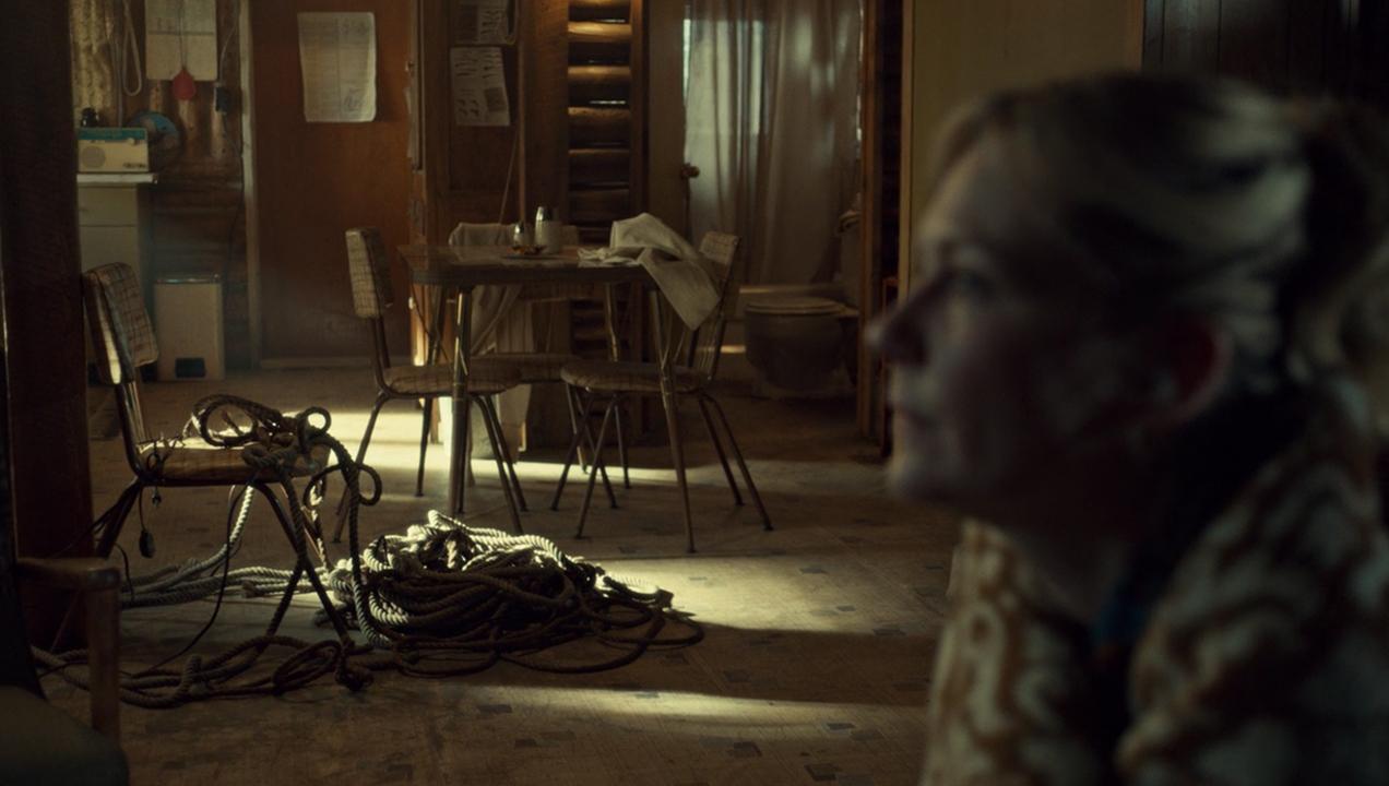 A screenshot from Fargo Season 2.