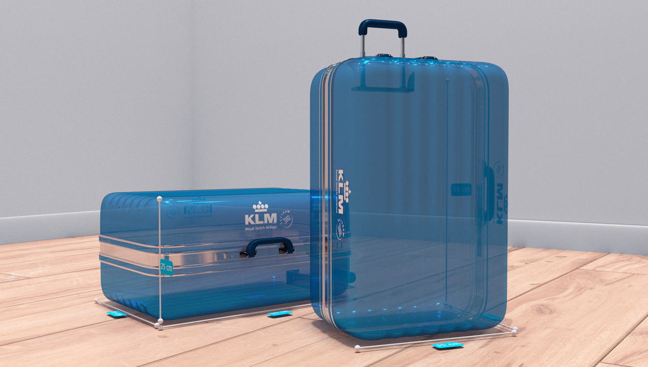 Image of AR suitcase