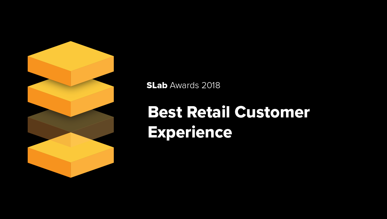 Best Retail Customer Experience
