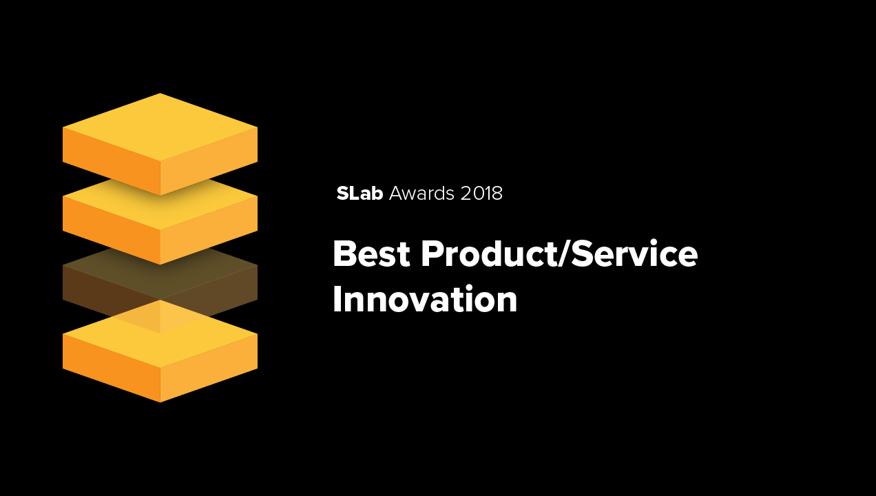 Best Product / Service Innovation