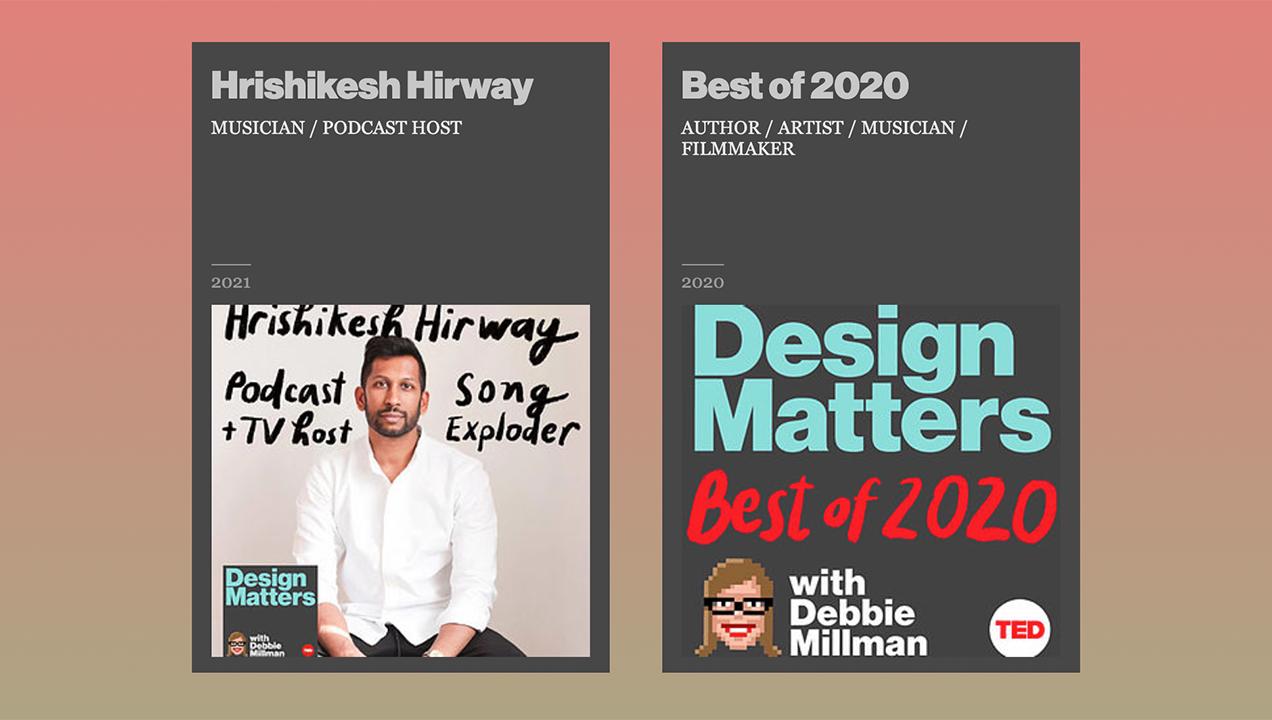 Image Credit: Design Matters